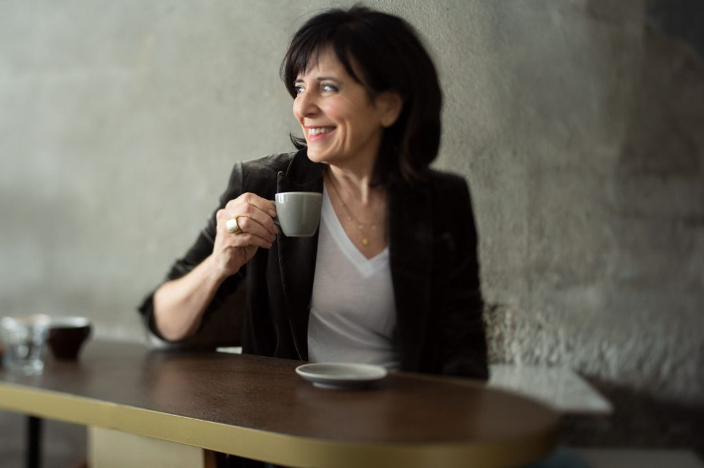 Café de goût : inspiration italienne