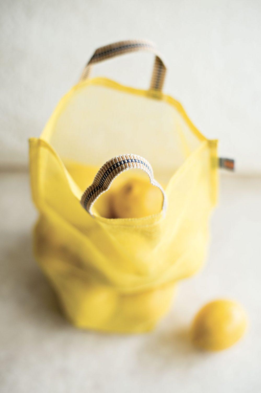 Beurre câpres et citron