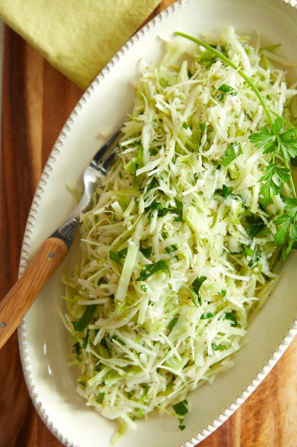 Salade de chou