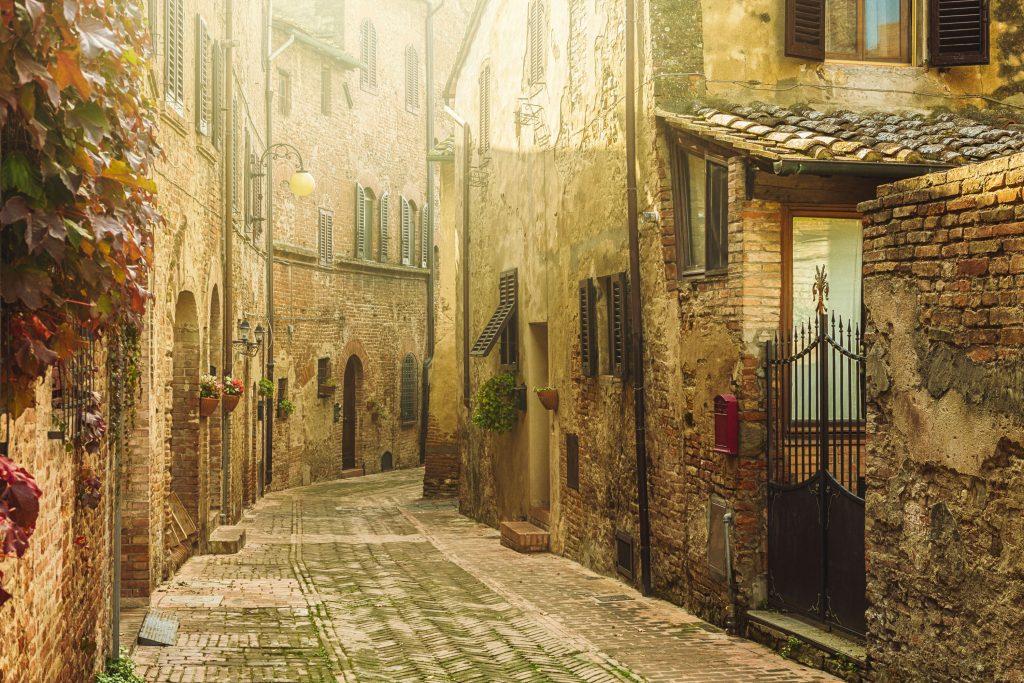 302 072 raisons d'aimer l'Italie
