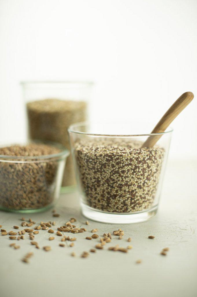 Comment faire cuire du quinoa