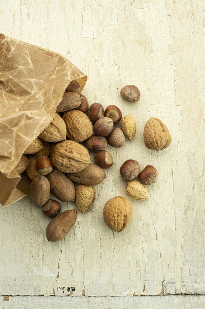 Les noix: les choisir, les conserver et les rôtir