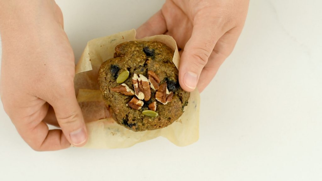 Coupelles pour muffins