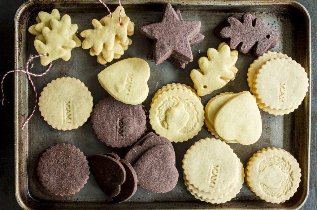 Noël, la saison des biscuits