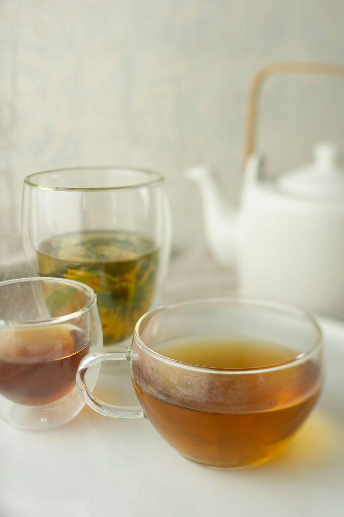 Les règles à suivre pour réussir son thé