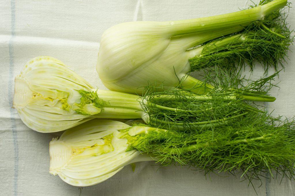 Pour ajouter plus de légumes à notre menu
