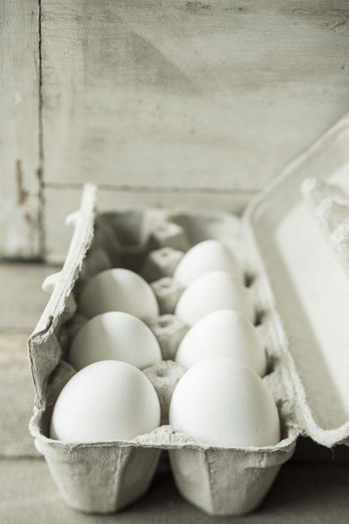 Casserole d'œufs sauce tomate et poivrons (Shakshuka)