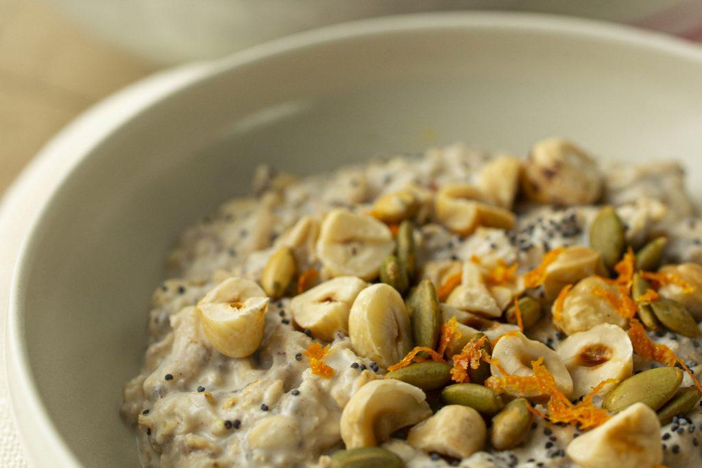 Muesli, granola, gruau……et bircher vous dites?