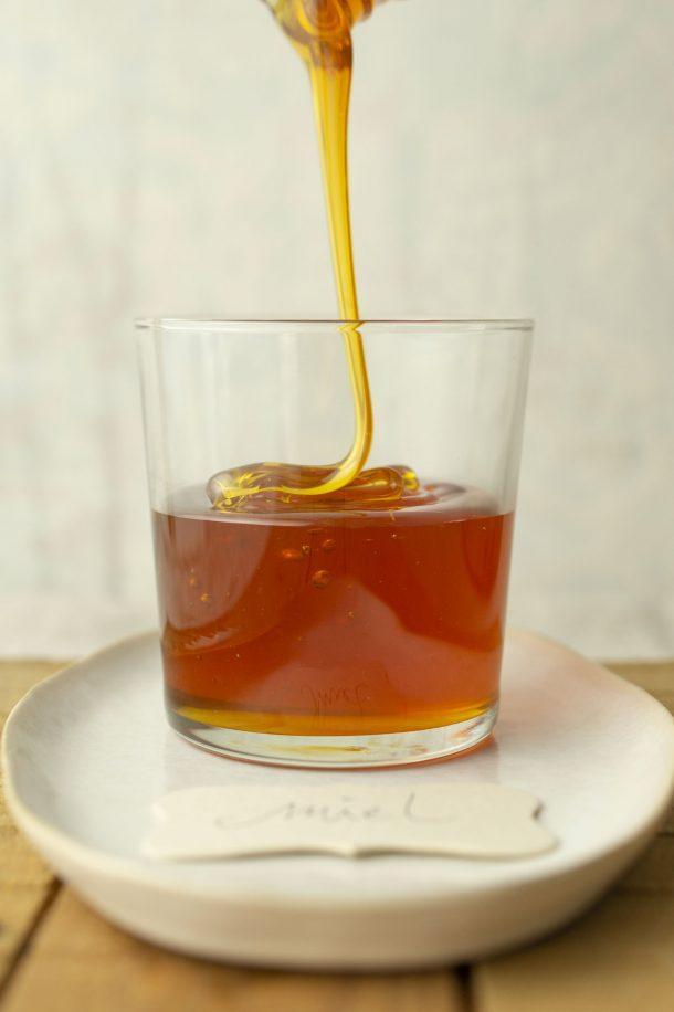 Beurre de miel