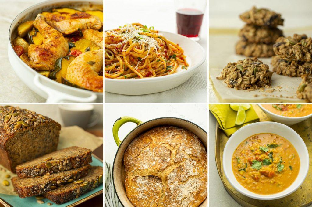 Top 10 Les meilleures recettes de l'année selon vous !