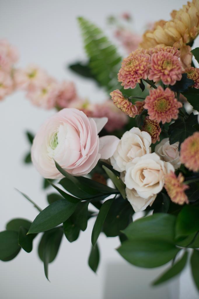 CONCOURS FÊTE DES MÈRES – Un abonnement floral mensuel de 6 mois à gagner
